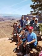 Men in Moab